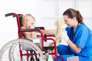 Special Needs Patients